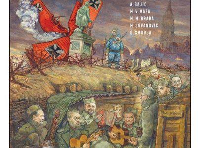INUKSHUK Éditions et La Bête Noire à Strasbourg